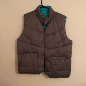 Men's Oakley vest